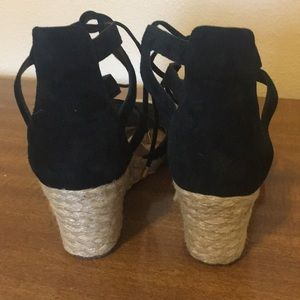 Vionic Shoes - Vionic Calipso espadrilles wedges